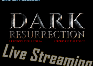 October 31st  Live Streaming: Dark Resurrection