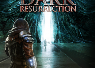 3 days for the release of Dark Resurrection vol.2