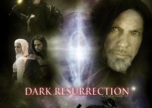 Dark Resurrection vol.0 at the Cyborg Film Festival