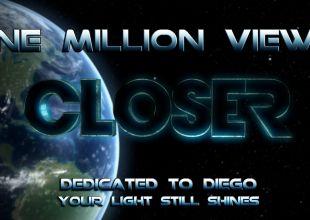 Even CLOSER exceeds MILLION VIEWS!